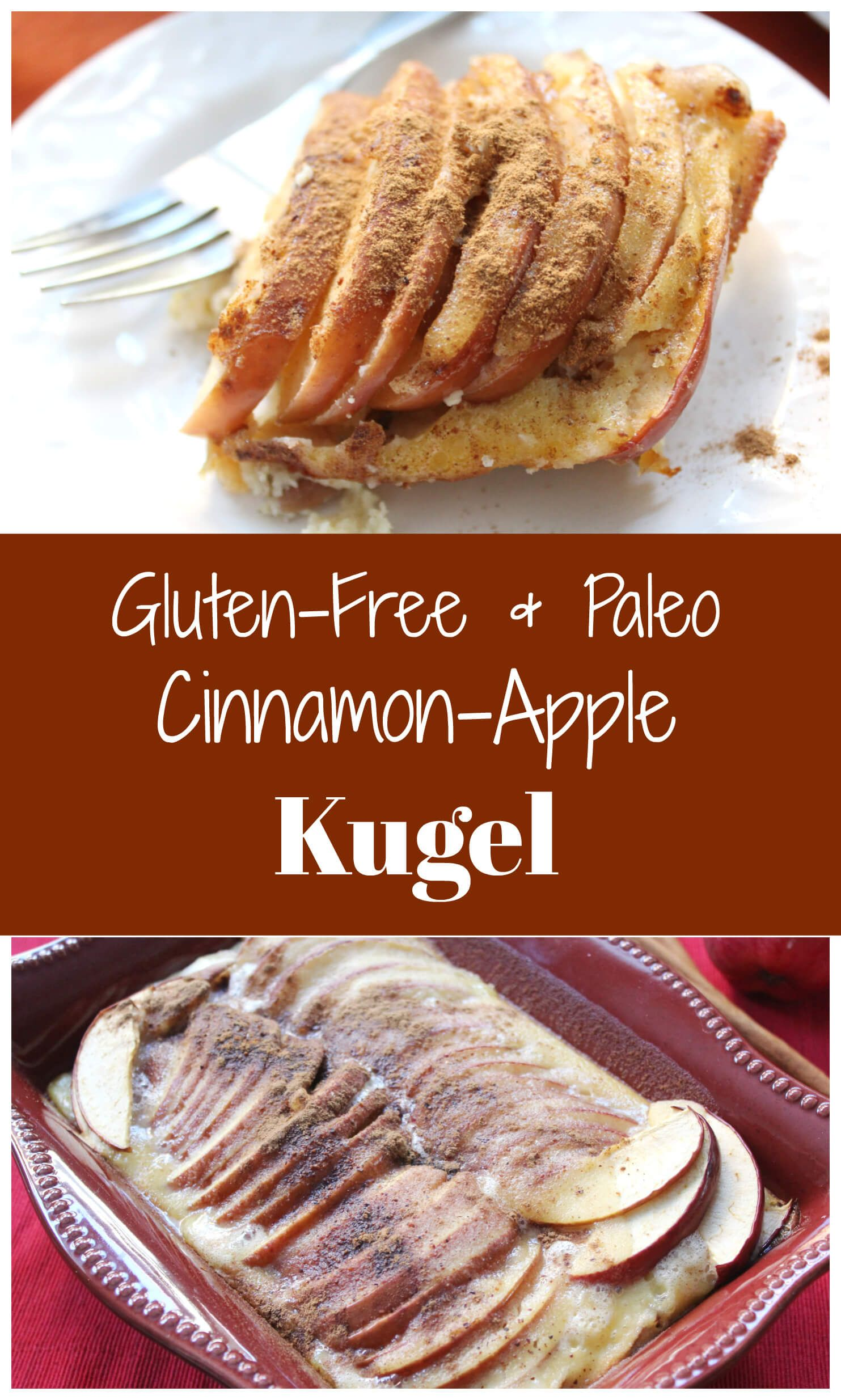 Gluten Free Apple Cinnamon Kugel Made With Coconut Flour Health Home Happiness Recipe Coconut Flour Recipes Coconut Flour Coconut Recipes
