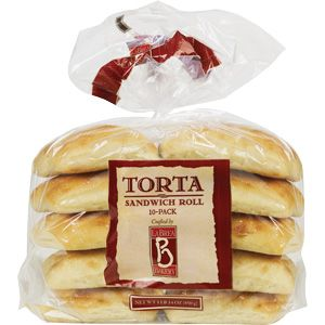 Torta Sandwich Roll Costco Costco Bakery Bakery Bread Bakery