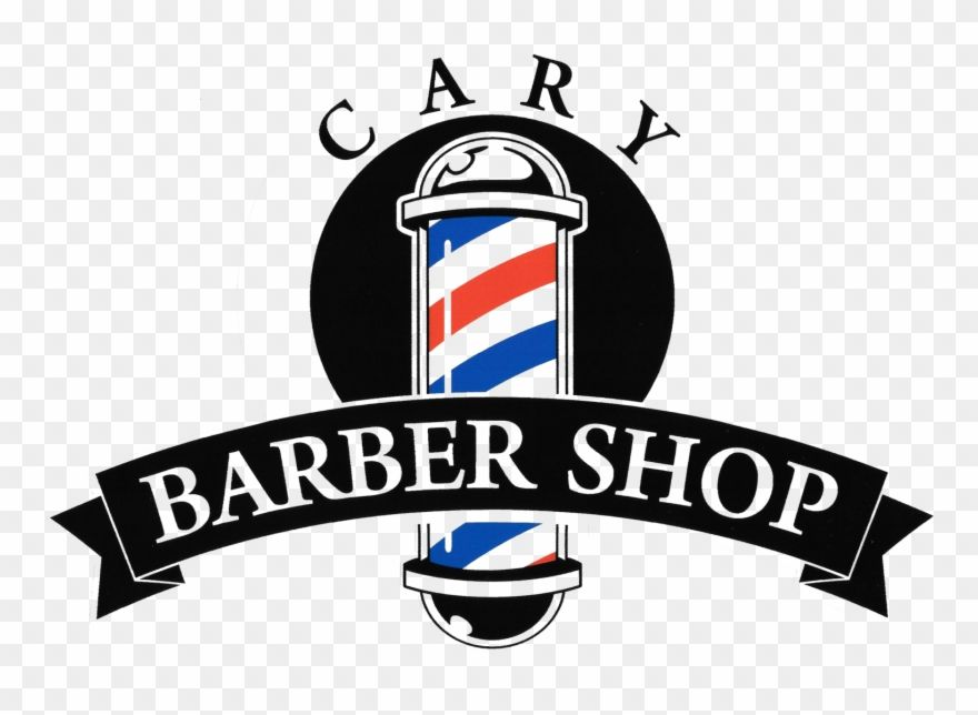 Download Hd Barbershop Vector Lampu Graphic Transparent Download Barber Shop Logo Png Clipart And Use The Free Clipart For Your Creative Project Ideias