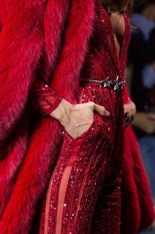 Zuhair Murad - Haute Couture - Fall 2015