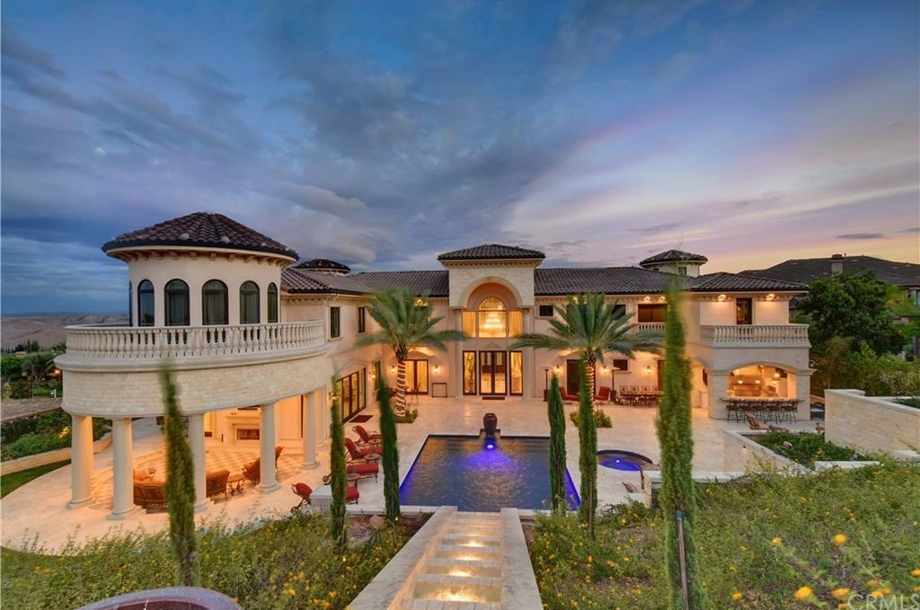 chino hills new homes for sale