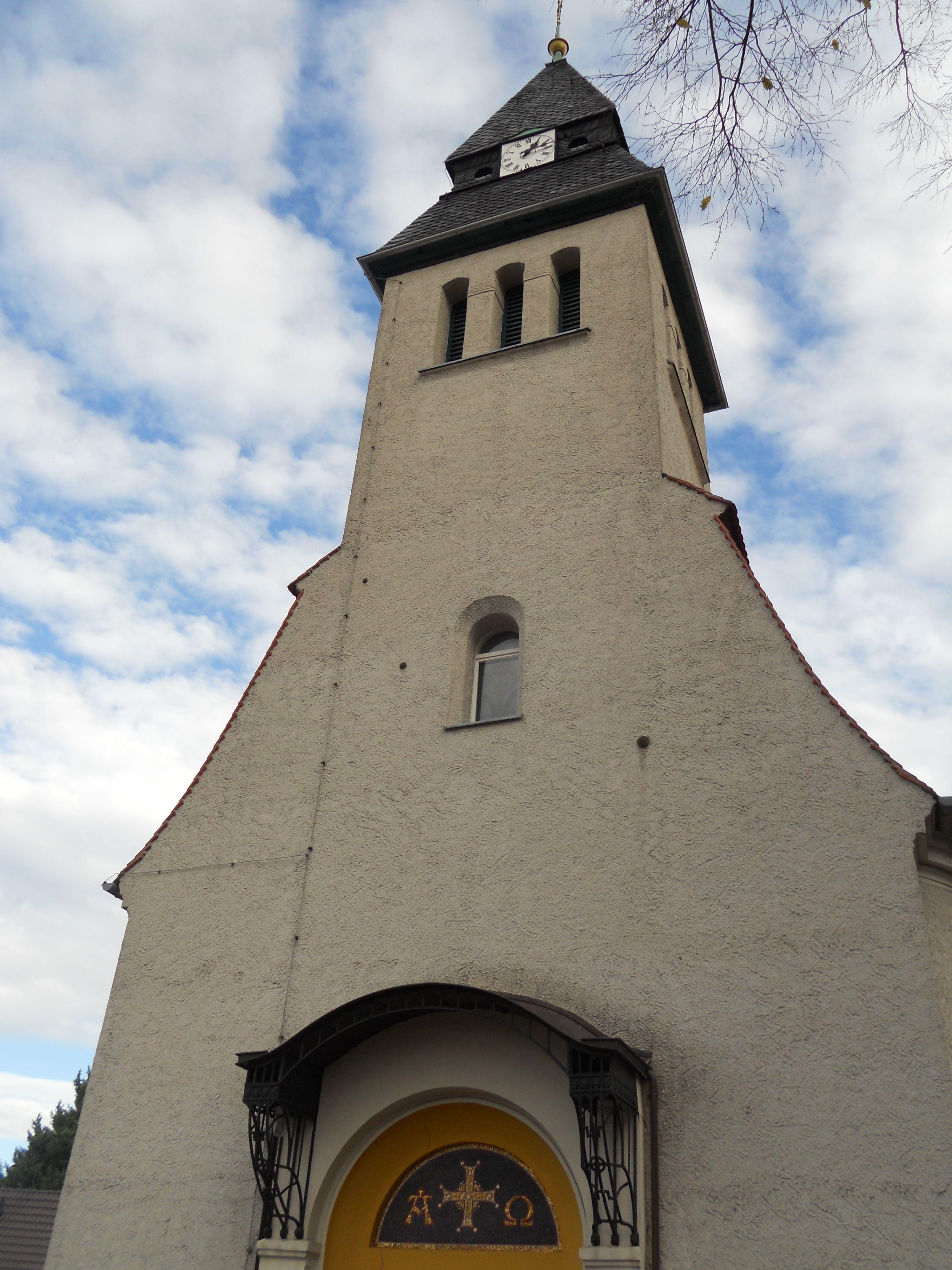 Off Topic Die Kirchturmgalerie Bad Lausick Pfarrkirchen Turm