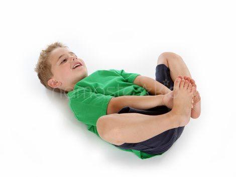 Happy Baby Pose (Ananda Balasana) | Yoga Teacher Training ...