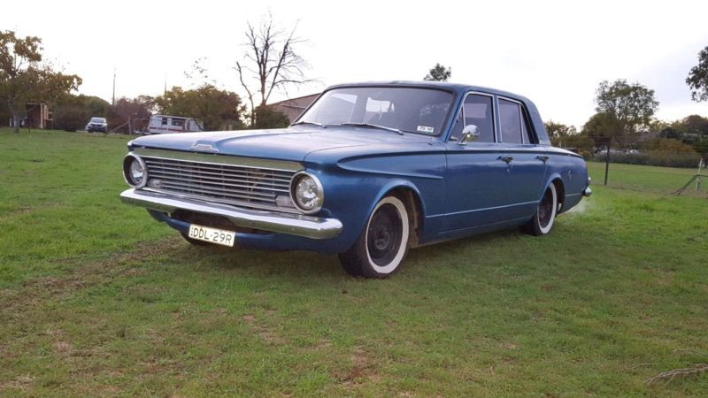 1963 Ap5 Chrysler Valiant Cars Vans Utes Gumtree Australia Tamworth Chrysler Valiant Cool Cars Chrysler