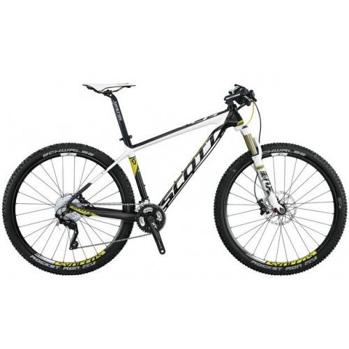 2016 Scott Scale 720 Mountain Bike Buy And Sell Mountain Bikes