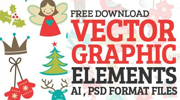 free vector graphics ai download