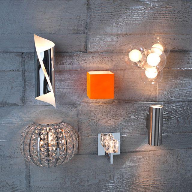 Appliques CASTORAMA | Luminaires et mobilier déco