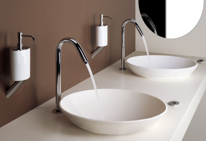 Ovali In Gesso.Gessi Ovale Collection Gessi Faucet Sink Design