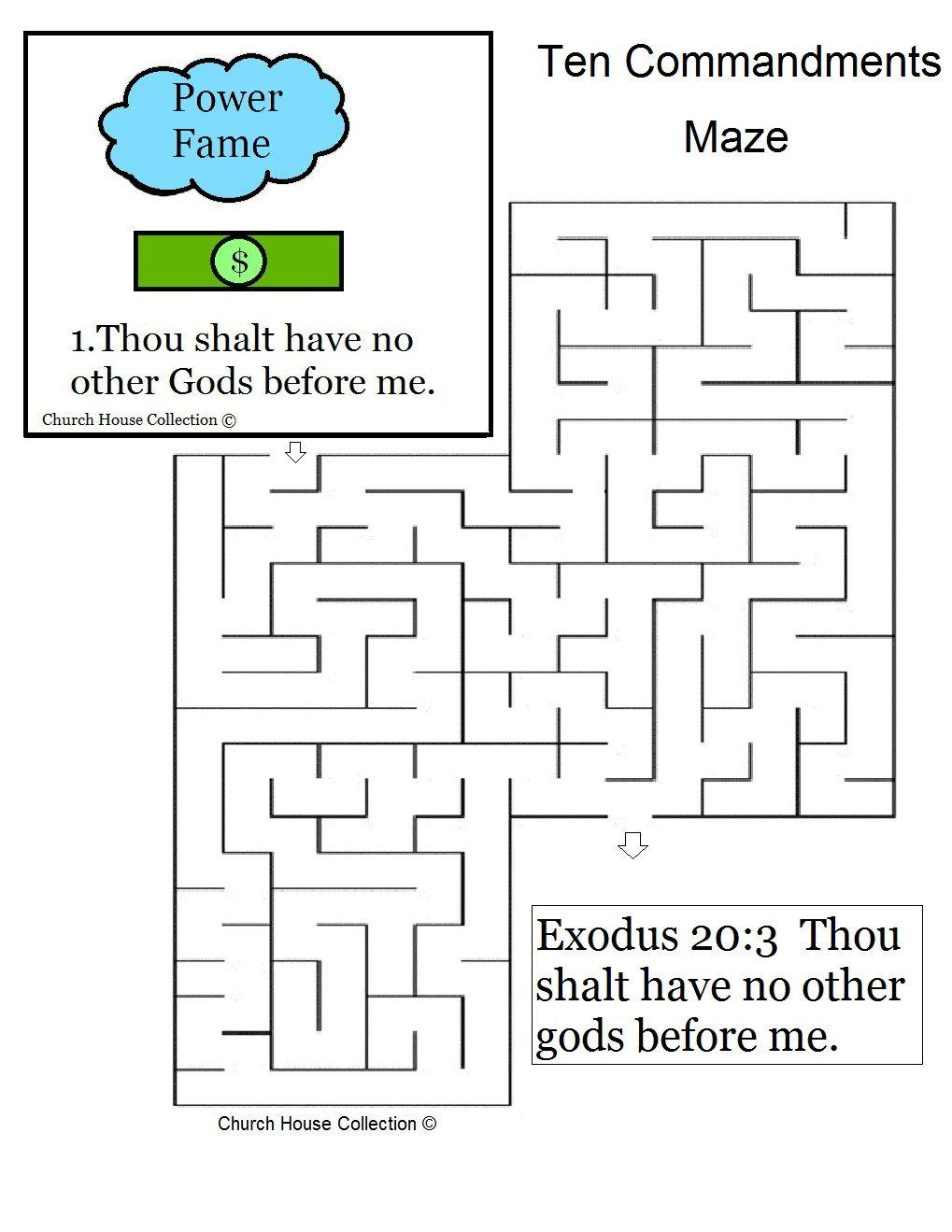 ten commandments catholic coloring pages ten commandments coloring