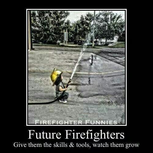 Future Firefighters