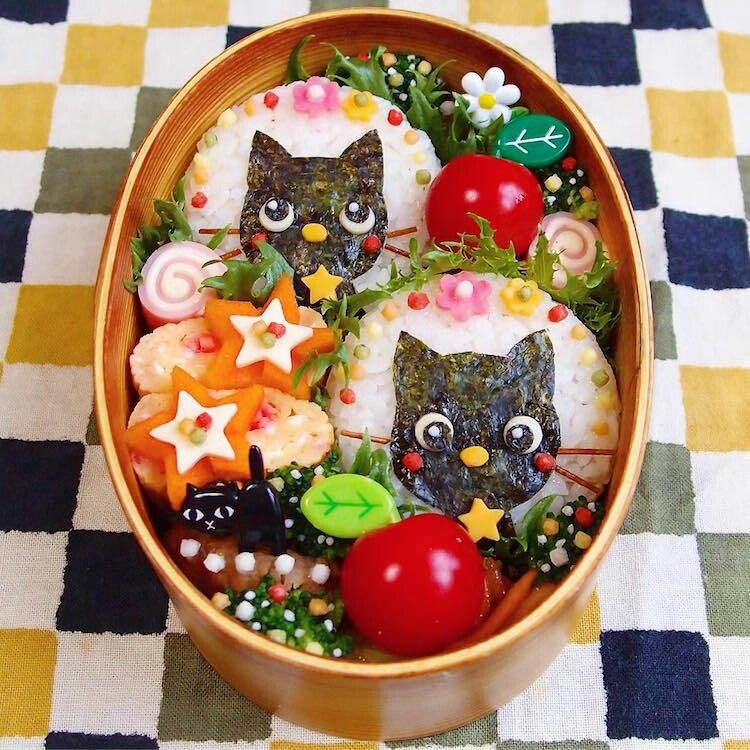 50+ Anime bento lunch box trends
