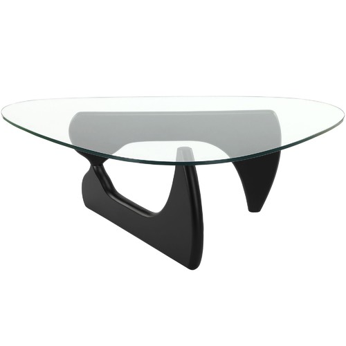 Noguchi Classic Replica 12mm Coffee Table Temple Webster
