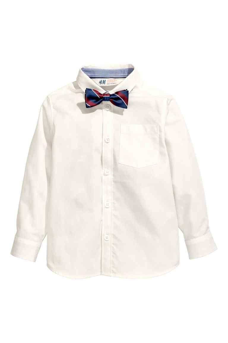 Camicia in cotone | H&M