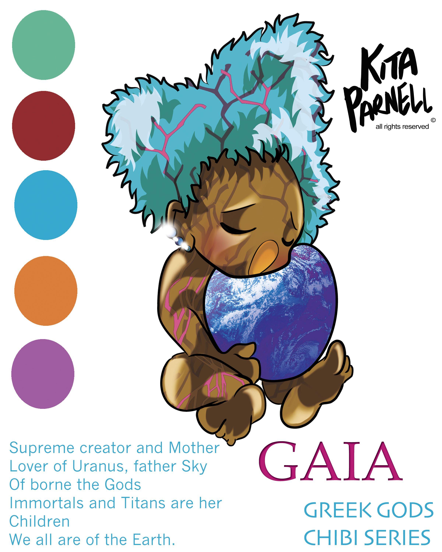 mother earth terrestrial creator gaia or gaea is the greek