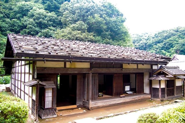 Japanese Style Architecture architecture outstanding traditional japanese house design great