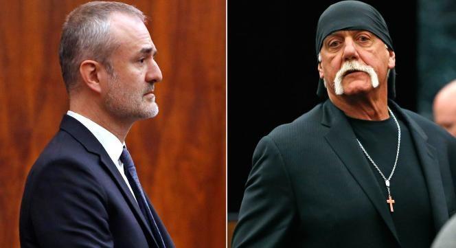 Gawker lawyer invokes Holocaust at Hulk Hogantrial