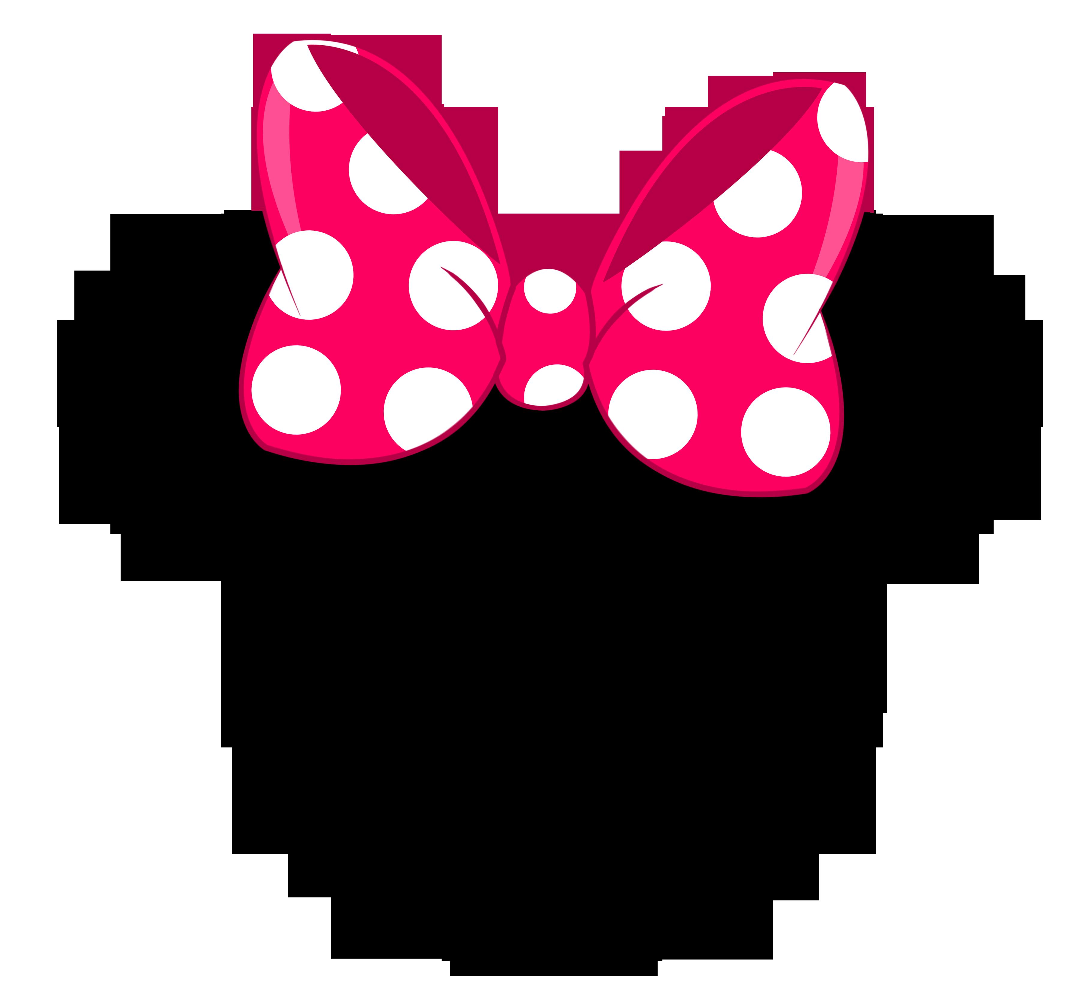 Pin De Patty En Ammy Mickey Minnie Mouse