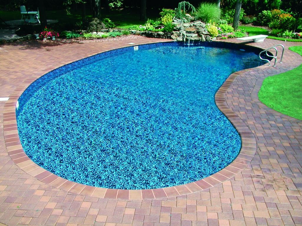- Kidney shaped above ground swimming pools ...