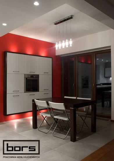 Aranżacja Kitchen Home Dream Style Dom Kuchnia