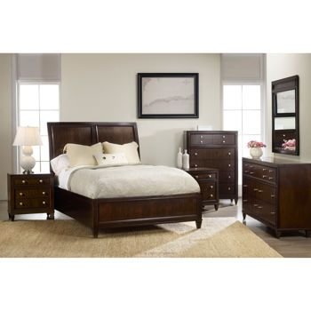 Costco Colfax 6 Piece Queen Bedroom Set King Bedroom Sets