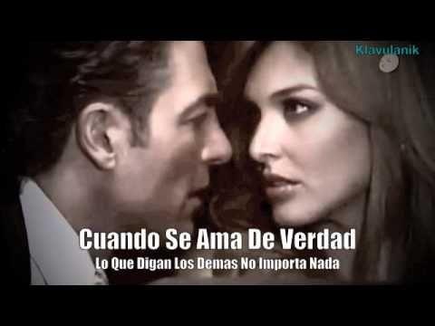 El Amor Manda Maria Jose El Amor Manda El Amor Duele Amor