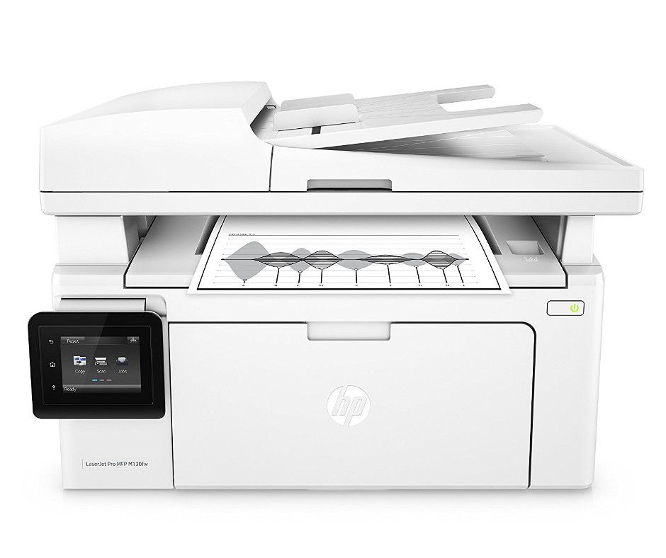 Enter To Win An Hp M130fw Laserjet Pro Multi Function Printer With