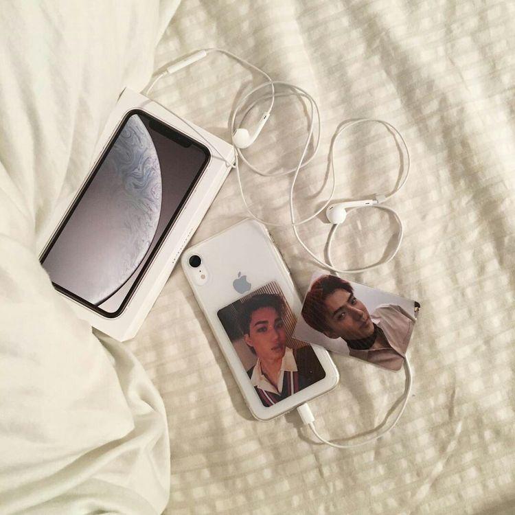 Pin by yeeenggg on 『ᴘʜᴏɴᴇ』 | Aesthetic phone case, Kpop ...