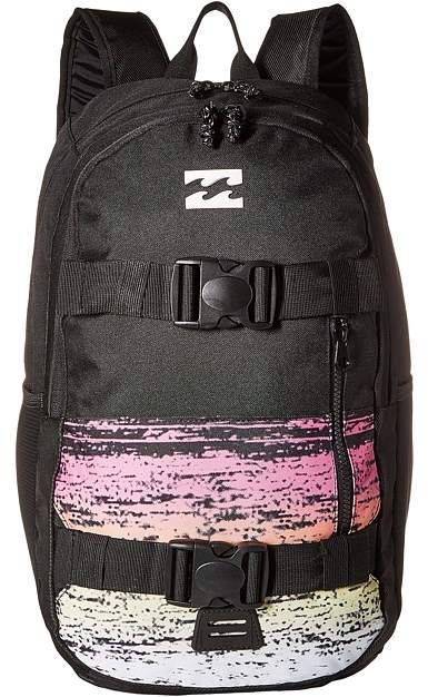 014d38351595 Billabong Command Skate Pack Backpack Bags
