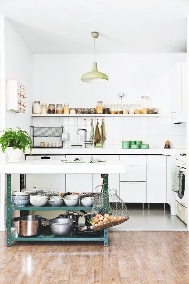 4 Decorative Pendants for the Kitchen | Küche, Zuhause und Wohnen
