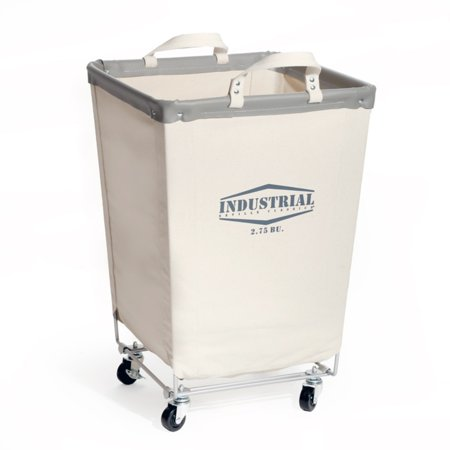 Home In 2020 Canvas Laundry Hamper Laundry Hamper With Wheels