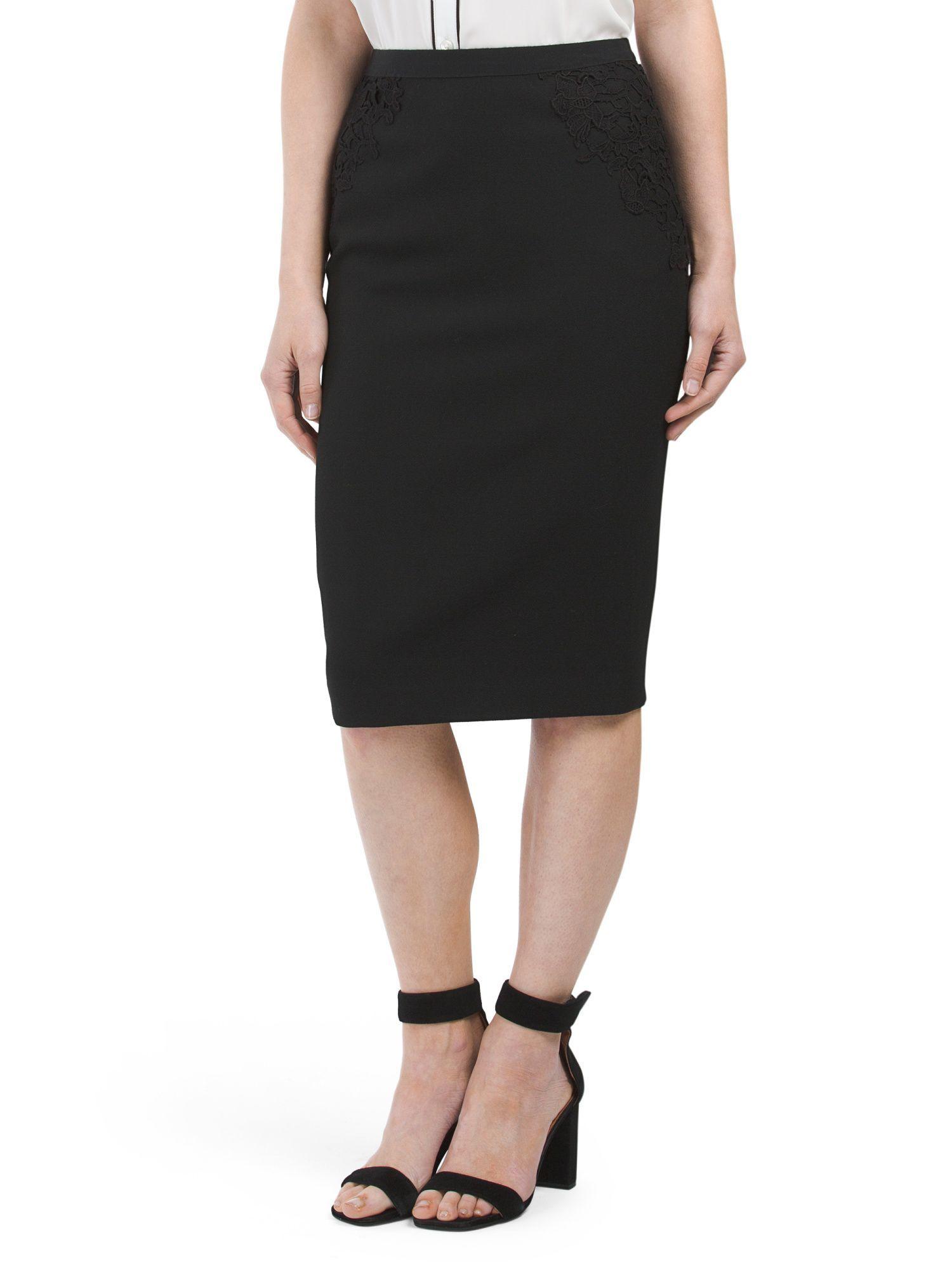 Harla Skirt