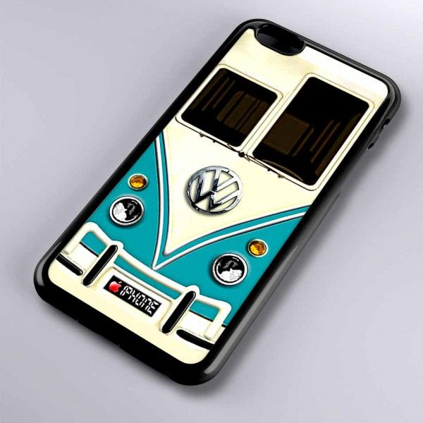 best sneakers 2bbd5 20484 Blue Teal Volkswagen VW with chrome P03 for iPhone Case, Samsung ...