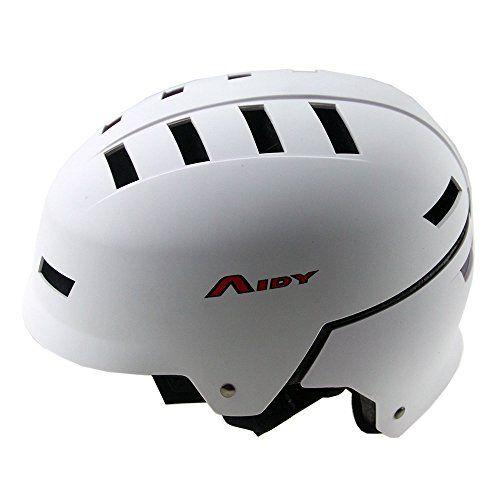 Aidy White L# Adult Helmet Men Women Adjustable Helmet Sport Helmet Multi Sport Helmet BMX Helmet Outdoors Sport Helmet Skateboarding Helmet Bicycle Helmet Cycling Helmet Road Helmet Bike Helmet Aidy http://www.amazon.com/dp/B00LKUR5HK/ref=cm_sw_r_pi_dp_-xdKvb09QGNBW