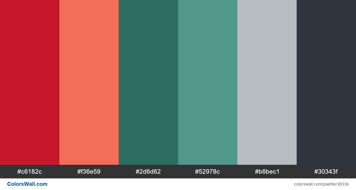 Spotify Artist Player Playlist Palette In 2020 Retro Color Palette Palette Retro Color