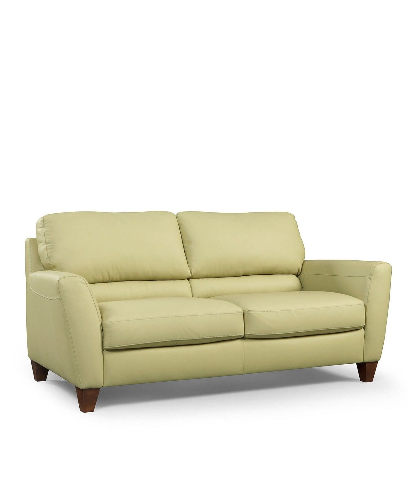 Delicieux Almafi Leather Sofa   Shop All Living Room   Furniture   Macyu0027s