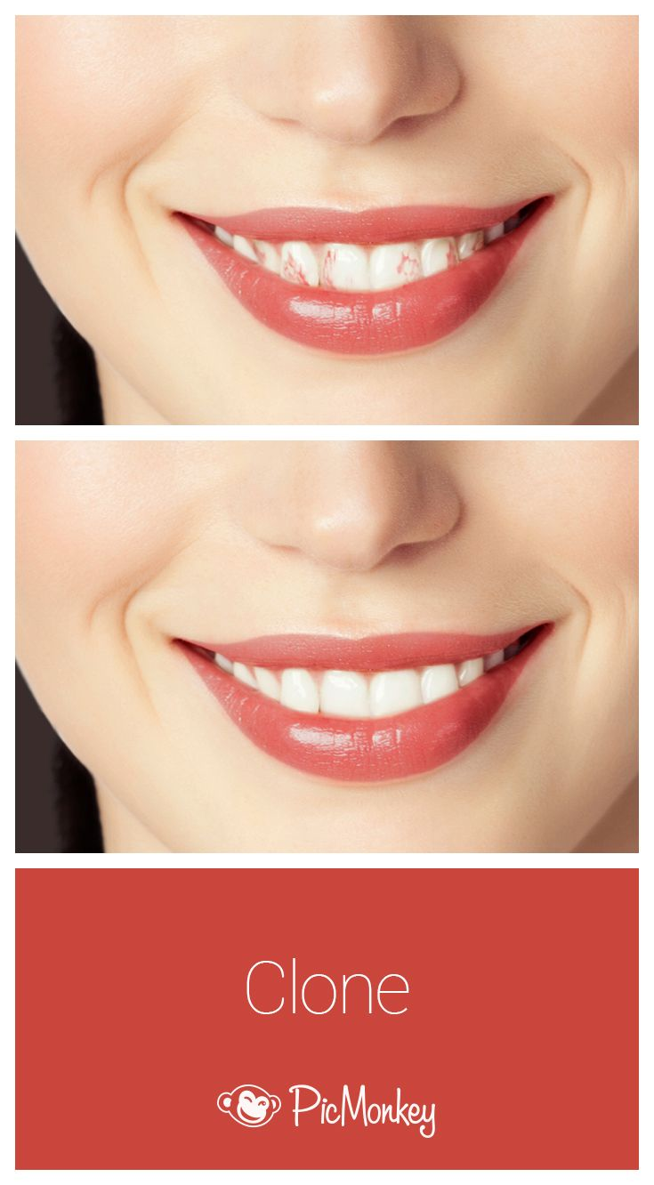 How to Retouch a Photo in 5 Steps   Touch Up   Photo makeup