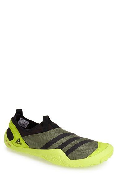 wholesale dealer 3cfe4 657b2 Mens adidas Jawpaw Mesh Water Shoe