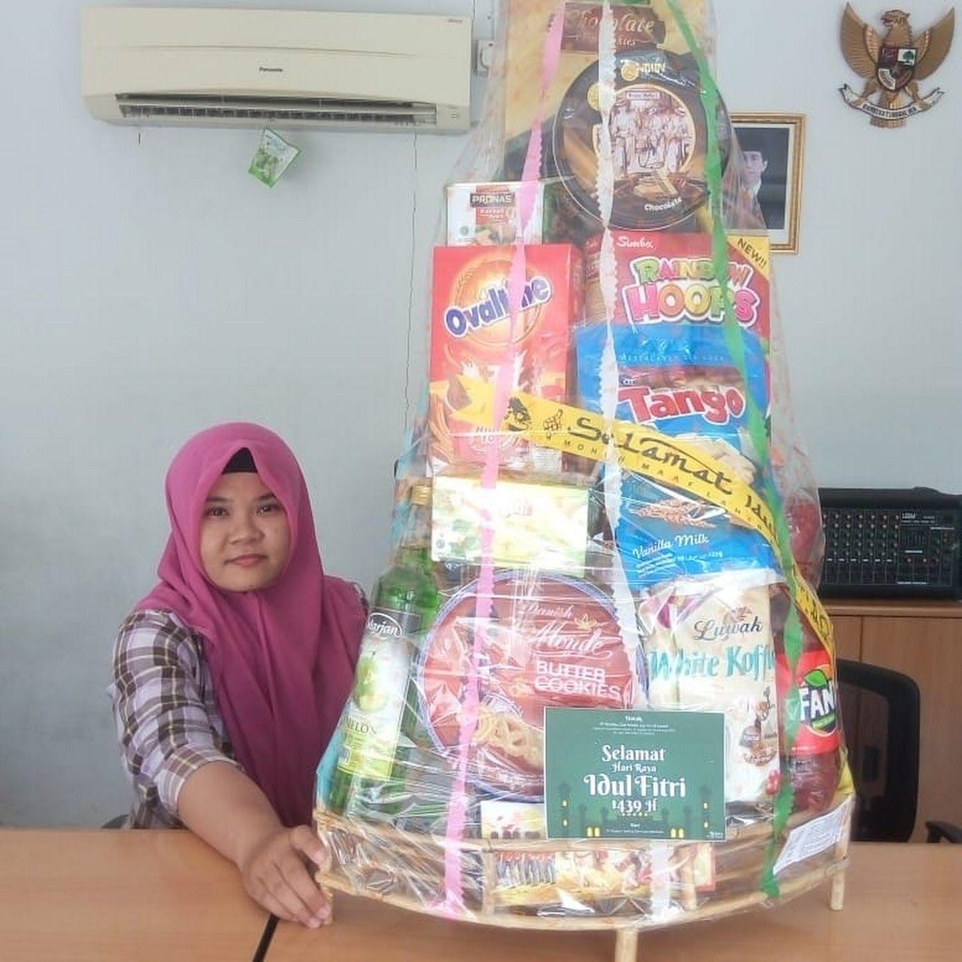 Pin oleh Zulfandi Kusnomo di Toko Parcel Semarang