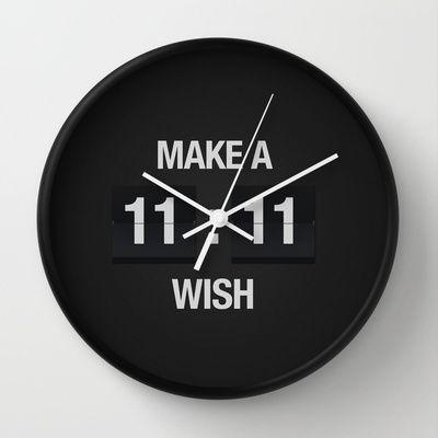 11 11 Wall Clock Wall Clock Clock Wall Clock Frame