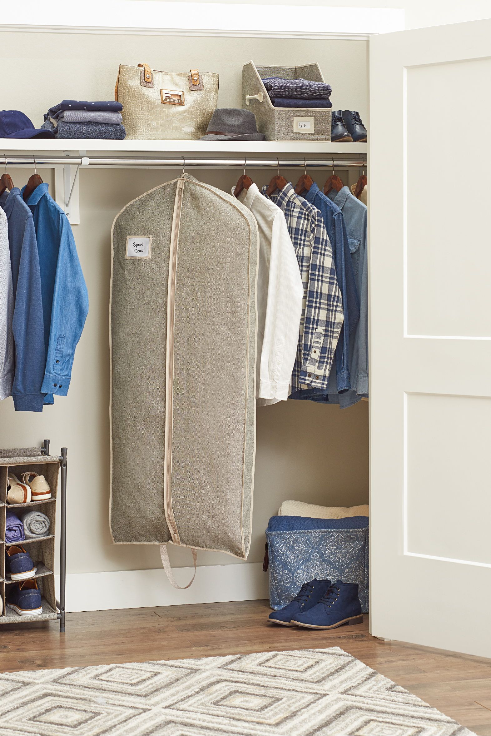2a9d36e2c90b2ffed0bda7c5111e1811 - Better Homes And Gardens Garment Bag