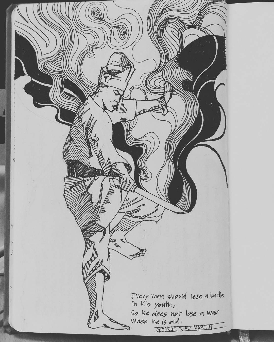 Malay Warrior And Horses In 2018 Pinterest Drawings Damn I Love Indonesia Kaos Anak Born For White 6 7 Tahun