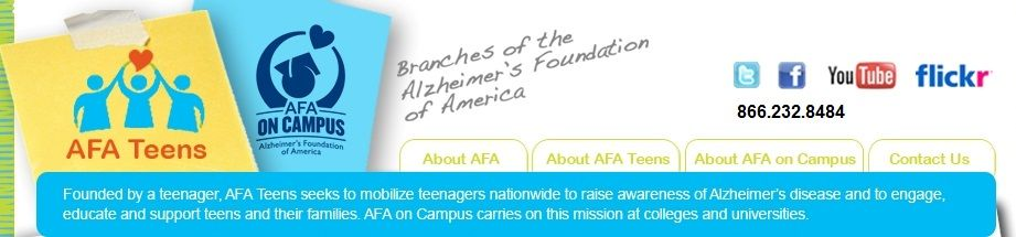 afa-teens-for-alzheimer-awareness