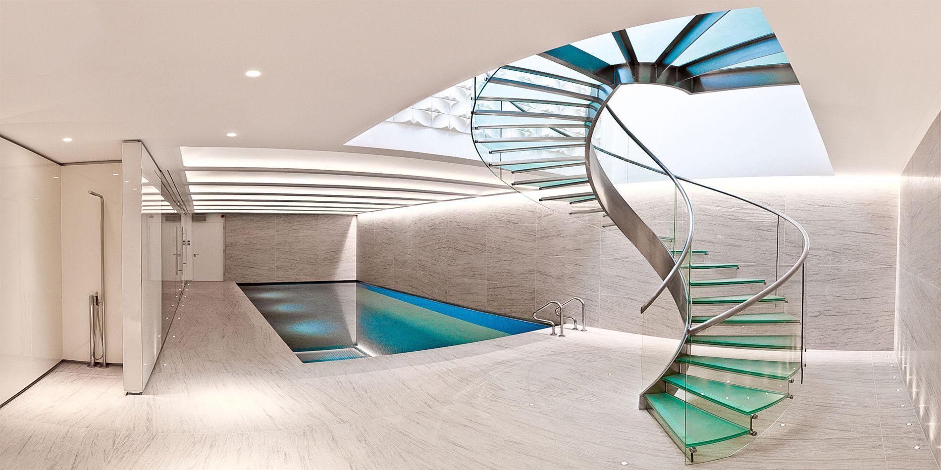 Best Kết Quả Hình Ảnh Cho Helical Stair Interior Design 400 x 300