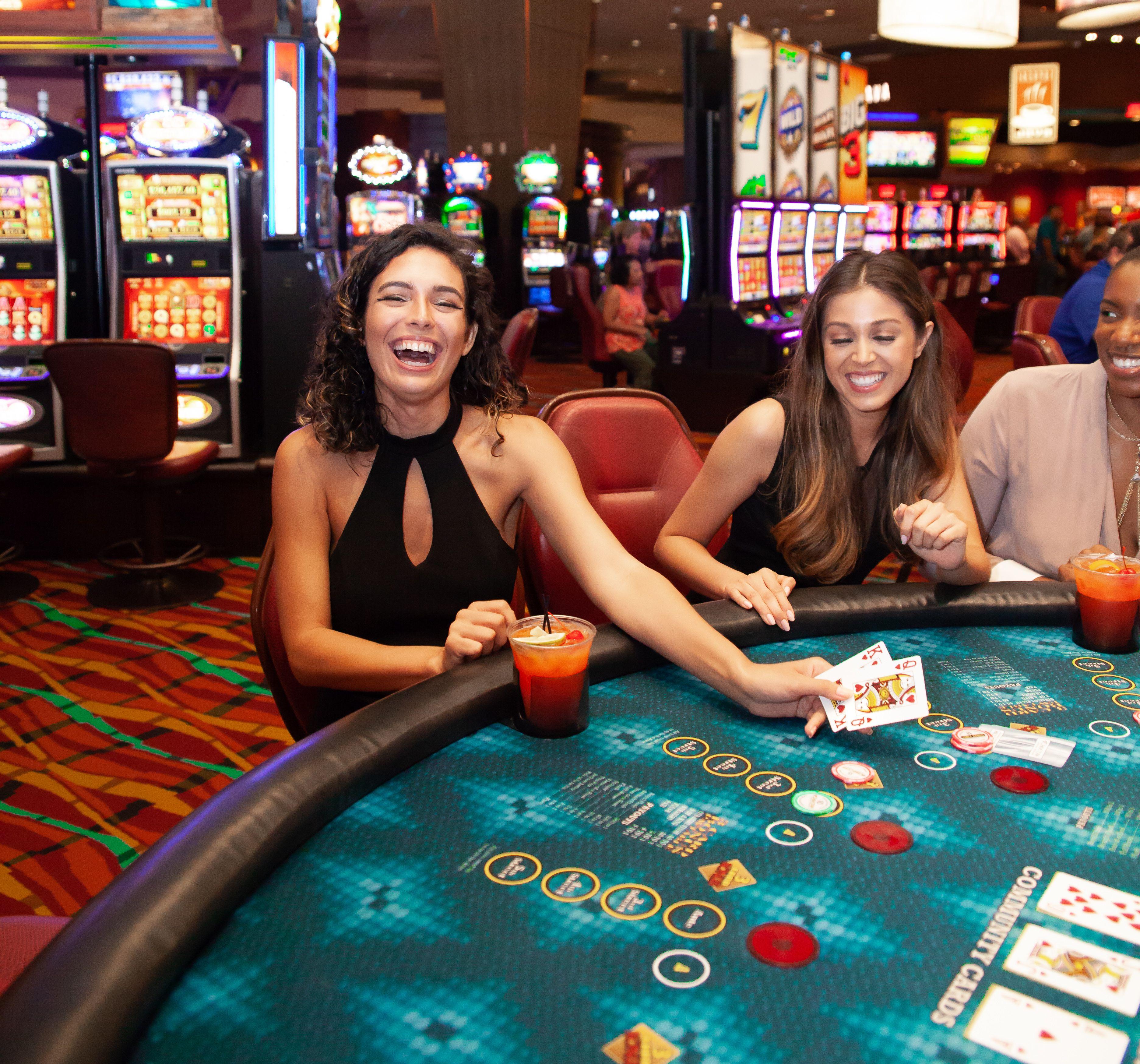 casino my