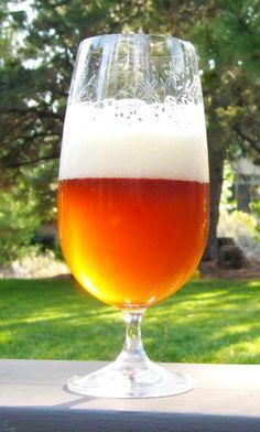 Recipe of the Week: Oak Aged Imperial IPA (Partial Mash) Imperial IPA made from a homebrew beer recipeImperial IPA made from a homebrew beer recipe