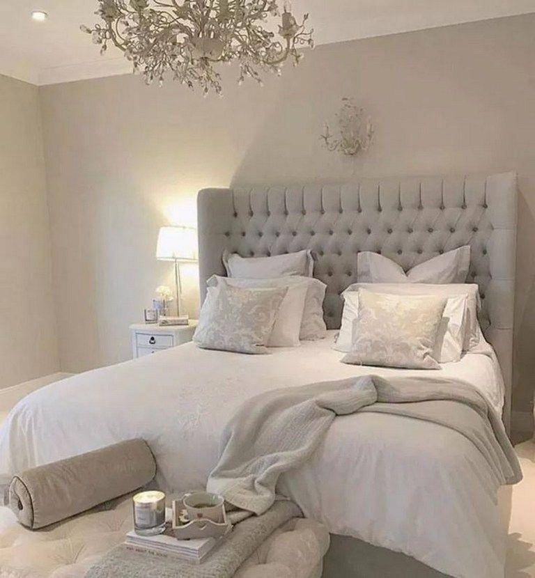 28 Popular Small Master Bedroom Makeover Ideas 4 In 2020 Luxurious Bedrooms Bedroom Makeover Small Master Bedroom