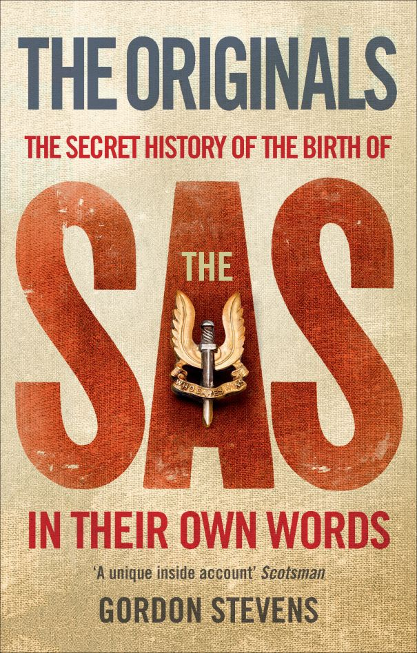 Big Talk Arms For 'SAS: The Originals' Drama Series From James Wood & Rupert Walters