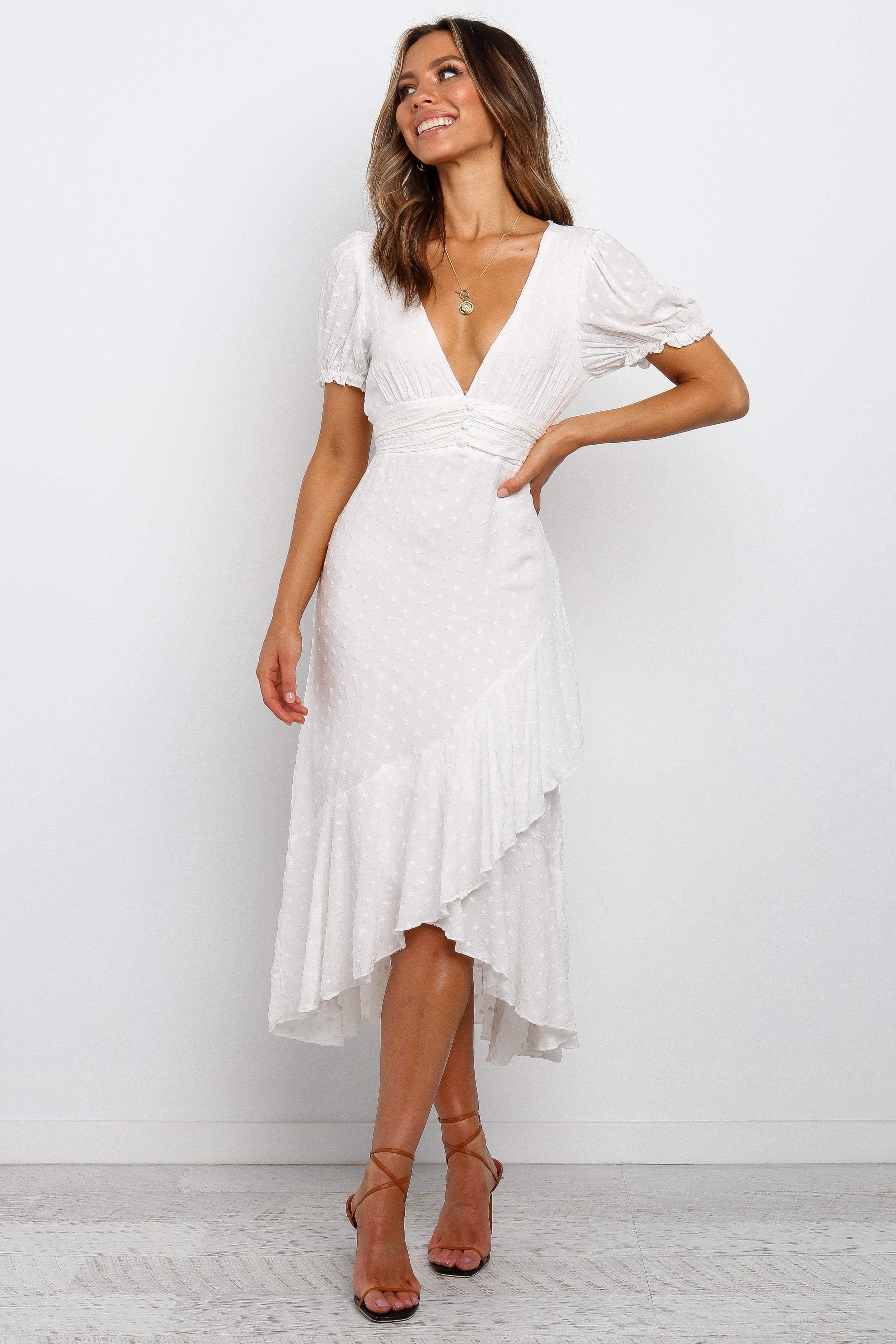 Pin By Chloe Ridler On Fashion In 2021 White Short Sleeve Dress Dresses White Dress [ 5338 x 3559 Pixel ]