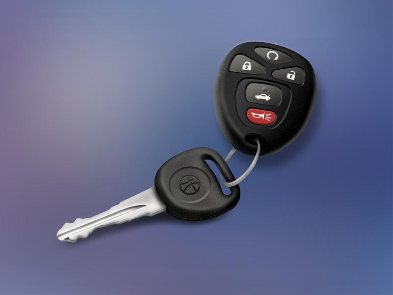Car Key Remote Control Fribly Remote Control Key Remote
