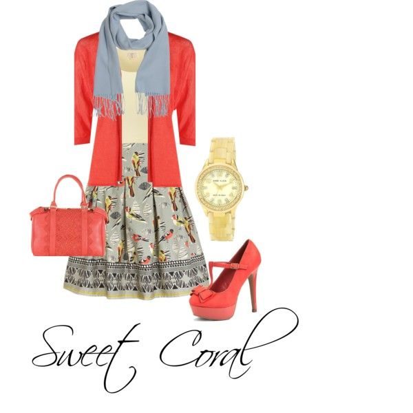 """""""Sweet Coral!"""""""